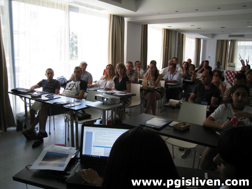 Галерия: Среща в Кавала, Гърция